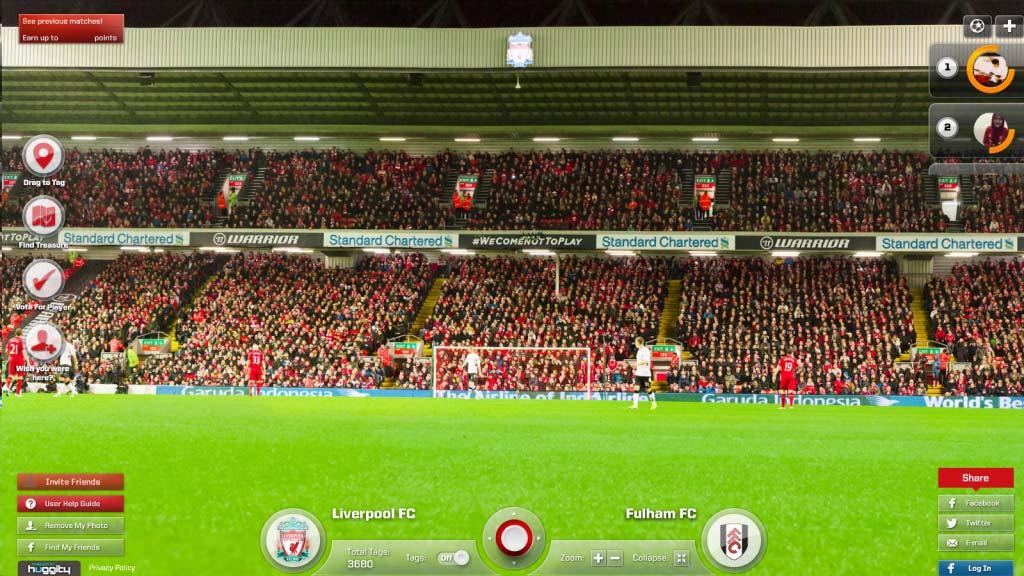 Liverpool-v-Fulham