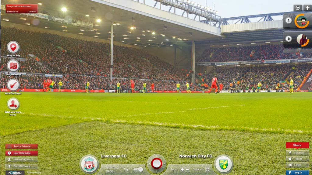 Liverpool-v-Norwich-City