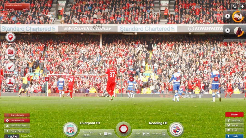 Liverpool-v-Reading