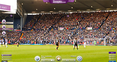 Zoopla---West-Brom-vs-Chelsea---The-Hawthorns---17th-November-2012---25,000-Fans-(028-2012)