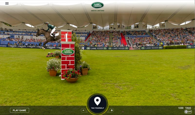 Land-Rover-Puissance-at-the-Dublin-Horse-Show-2016