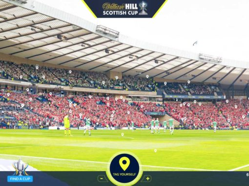 William Hill Scottish Cup Final