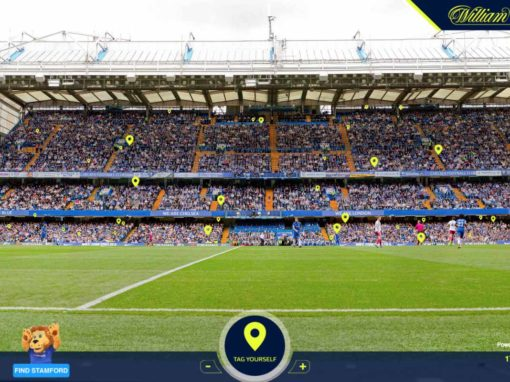 William Hill – Chelsea vs Burnley