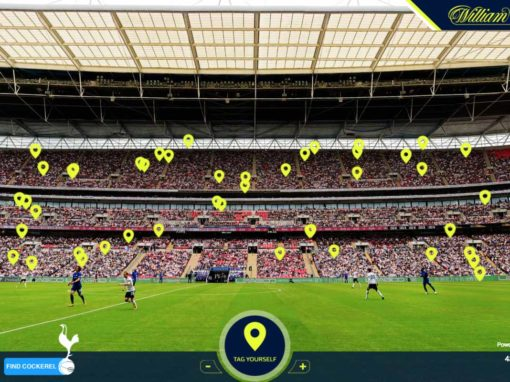 William Hill – Spurs vs Chelsea
